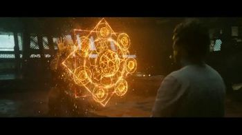 Doctor Strange - Alternate Trailer 16
