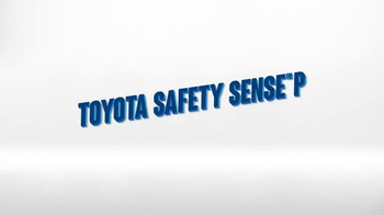 2017 Toyota Corolla TV Spot, 'How to With Eli Manning: Safety Sense' - Thumbnail 2