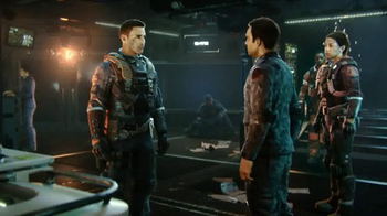 Call of Duty: Infinite Warfare TV Spot, 'What It Takes' - 257 commercial airings