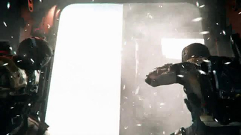 Call of Duty: Infinite Warfare TV Spot, 'What It Takes' - Thumbnail 3