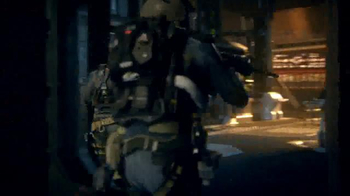 Call of Duty: Infinite Warfare TV Spot, 'What It Takes' - Thumbnail 4