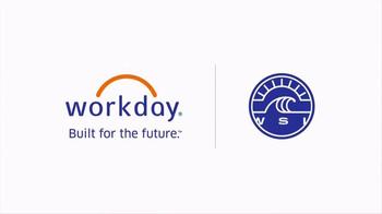 Workday TV Spot, 'WSL: True Innovators' - Thumbnail 9