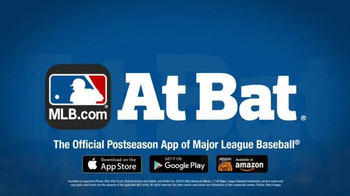 MLB At Bat App TV Spot, \'Every Moment\'