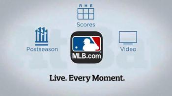 MLB At Bat App TV Spot, 'Every Moment' - Thumbnail 2