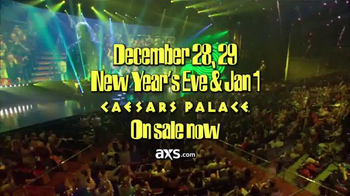 AXS.com TV Spot, 'Elton John The Million Dollar Piano' - Thumbnail 6