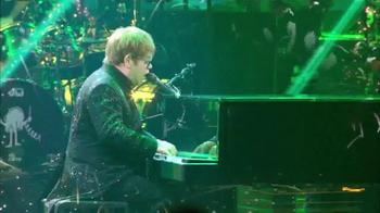 AXS.com TV Spot, 'Elton John The Million Dollar Piano' - Thumbnail 7