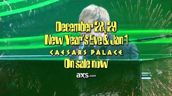 AXS.com TV Spot, 'Elton John The Million Dollar Piano' - Thumbnail 8