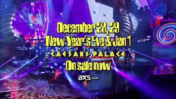 AXS.com TV Spot, 'Elton John The Million Dollar Piano' - Thumbnail 9