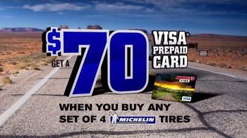 America's Tire TV Spot, 'The Right Tire' - Thumbnail 3