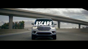 Ford SUV Season TV Spot, 'Award-Winning Lineup' - Thumbnail 2