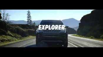 Ford SUV Season TV Spot, 'Award-Winning Lineup' - Thumbnail 3
