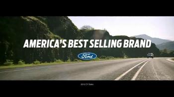 Ford SUV Season TV Spot, 'Award-Winning Lineup' - Thumbnail 4