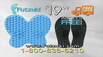 Futzuki Reflexology Mat TV Spot, 'Does Foot Pain Drive You Insane?' - Thumbnail 9