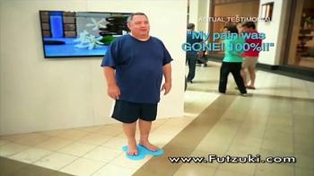 Futzuki Reflexology Mat TV Spot, 'Does Foot Pain Drive You Insane?' - Thumbnail 3