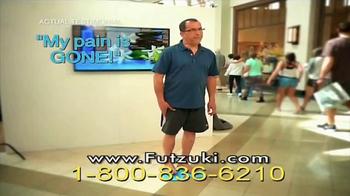 Futzuki Reflexology Mat TV Spot, 'Does Foot Pain Drive You Insane?' - Thumbnail 4