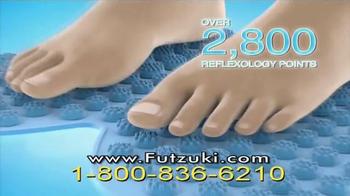 Futzuki Reflexology Mat TV Spot, 'Does Foot Pain Drive You Insane?' - Thumbnail 5