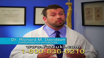 Futzuki Reflexology Mat TV Spot, 'Does Foot Pain Drive You Insane?' - Thumbnail 6