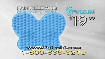 Futzuki Reflexology Mat TV Spot, 'Does Foot Pain Drive You Insane?' - Thumbnail 7