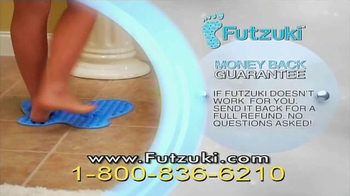 Futzuki Reflexology Mat TV Spot, 'Does Foot Pain Drive You Insane?' - Thumbnail 8