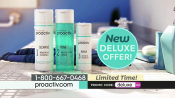 Proactiv TV Spot, 'Extra Mile: Deluxe Offer' Featuring Vanessa Williams - Thumbnail 5