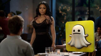 T-Mobile One TV Spot, 'Love Triangle: Four Lines' Featuring Nicki Minaj - 53 commercial airings