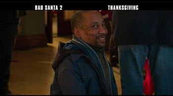 Bad Santa 2 - 2481 commercial airings