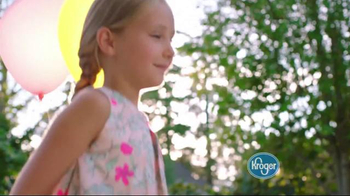 The Kroger Company TV Spot, 'Sharing Courage With Charlotte D.' - Thumbnail 1