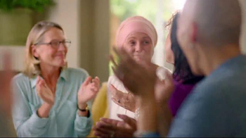 The Kroger Company TV Spot, 'Sharing Courage With Charlotte D.' - Thumbnail 5