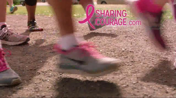 The Kroger Company TV Spot, 'Sharing Courage With Charlotte D.' - Thumbnail 6