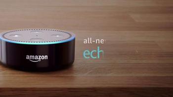 Amazon Echo Dot TV Spot, 'Alexa Moments: Pickles' - Thumbnail 10