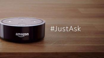 Amazon Echo Dot TV Spot, 'Alexa Moments: Pickles' - Thumbnail 9