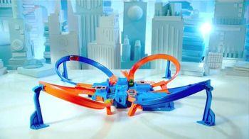 Hot Wheels Criss Cross Crash Track Set TV Spot, 'Make It Epic' - 1067 commercial airings
