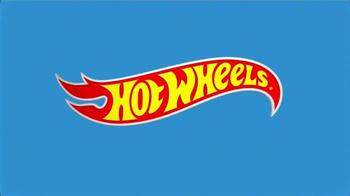 Hot Wheels Criss Cross Crash Track Set TV Spot, 'Make It Epic' - Thumbnail 1