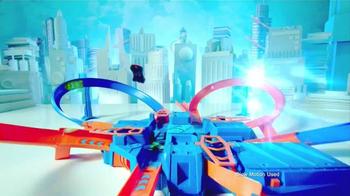 Hot Wheels Criss Cross Crash Track Set TV Spot, 'Make It Epic' - Thumbnail 5