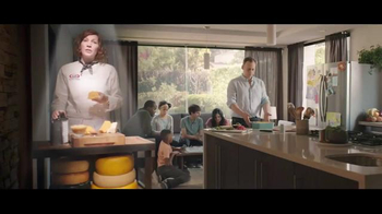 Kraft Shredded Mexican Taco Cheese TV Spot, 'Bon Appe-cheese' - Thumbnail 1