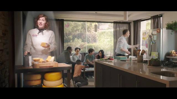 Kraft Shredded Mexican Taco Cheese TV Spot, 'Bon Appe-cheese' - Thumbnail 2