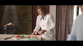 Kraft Shredded Mexican Taco Cheese TV Spot, 'Bon Appe-cheese' - Thumbnail 6