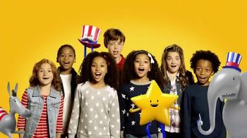 Kids Pick the President TV Spot, 'What Parties Are In the Race?' - 121 commercial airings