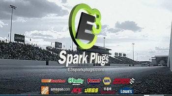 E3 Spark Plugs TV Spot, 'More Power' - Thumbnail 5