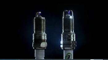 E3 Spark Plugs TV Spot, 'More Power' - Thumbnail 3