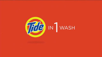 Tide TV Spot, 'Secret Recipe' - Thumbnail 8