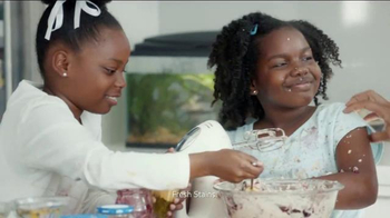 Tide TV Spot, 'Secret Recipe' - 458 commercial airings
