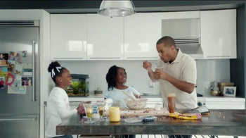 Tide TV Spot, 'Secret Recipe' - Thumbnail 6