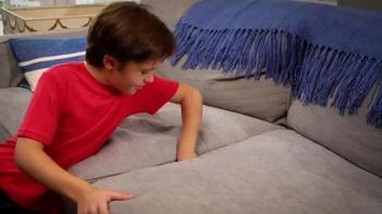 3D Coin Art American Flag TV Spot, 'Fun for the Family' - Thumbnail 1