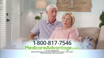 TZ Insurance Solutions TV Spot, 'Medicare Advantage Plans'