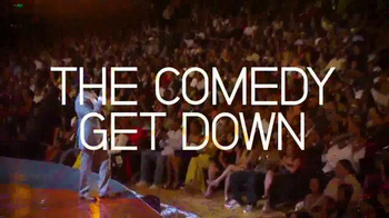 2016 Soul Train Weekend TV Spot, 'The Comedy Get Down' - Thumbnail 2