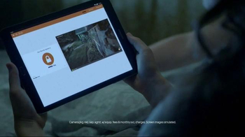 AT&T Digital Life TV Spot, 'What Was That?' - Thumbnail 7