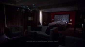 Visit Las Vegas TV Spot, 'Late Check Out' - Thumbnail 9