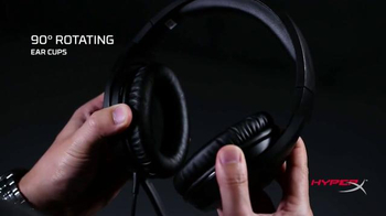 HyperX Cloud Stinger TV Spot, '2016 Best Gaming Headset' - Thumbnail 3