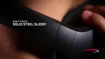 HyperX Cloud Stinger TV Spot, '2016 Best Gaming Headset' - Thumbnail 6
